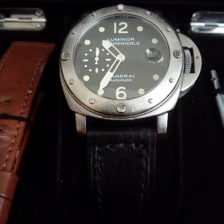 Panerai PAM25 B Submersible