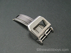 IWC Style Deployant Buckles